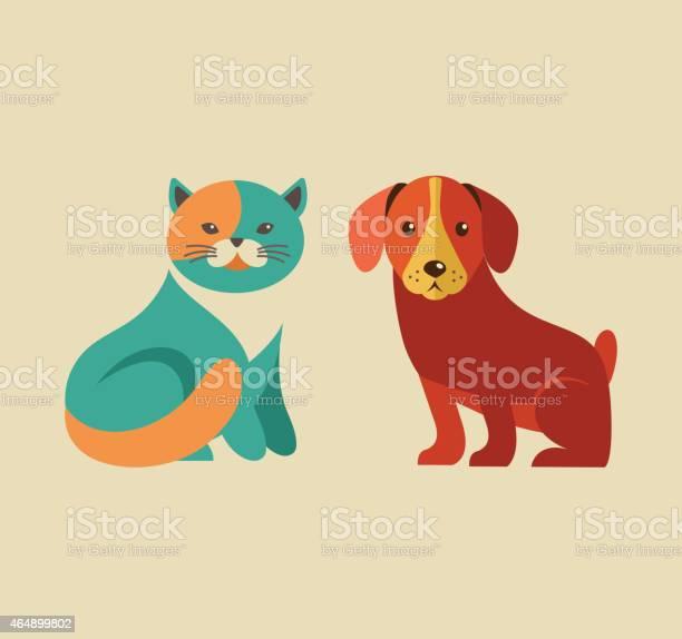 Cat and dog cartoon vector pictures vector id464899802?b=1&k=6&m=464899802&s=612x612&h=kzqfqoyx aaow1rc8gqytnpfpgd81tbbhgq vjcop3q=