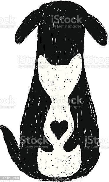 Cat and dog friendship vector id474210899?b=1&k=6&m=474210899&s=612x612&h=6scecnh6qnp0i5337fvfyefbb t6c6exj081a8p2mke=