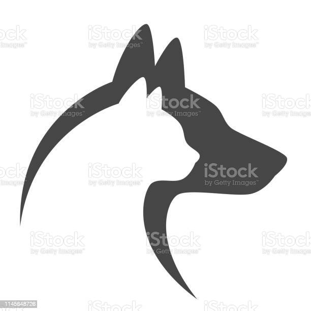 Cat and dog head vector id1145648726?b=1&k=6&m=1145648726&s=612x612&h=co61n32wkr mzywa oktdyw4zqde7ot27s4uoysw0xq=