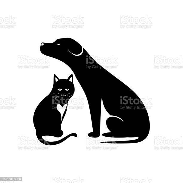 Cat and dog vector id1027013226?b=1&k=6&m=1027013226&s=612x612&h=yf5b2nvfnssd2361umeq7rayaxperhszckkhiofmyge=