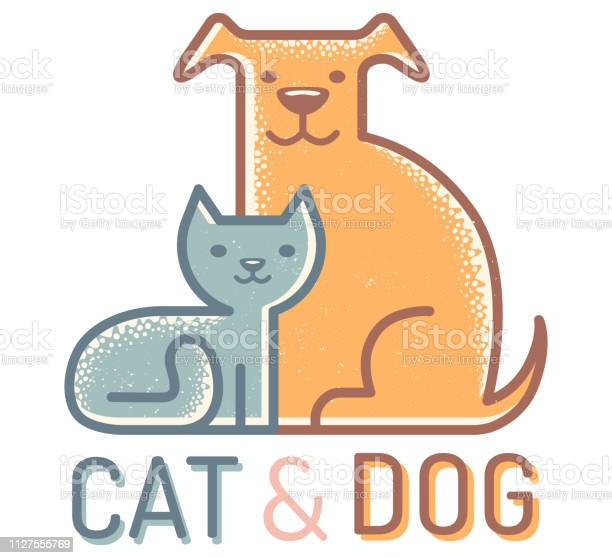 Cat and dog vector id1127555769?b=1&k=6&m=1127555769&s=612x612&h=jbwniznt2hbajykexbnrbrkefu1uqszsduvuhtarle4=