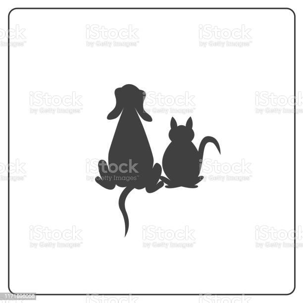 Cat and dog vector id1171698058?b=1&k=6&m=1171698058&s=612x612&h=m0d6w vhz2 wmzlh gw2cnn1hz koh6gfprasfqsjik=