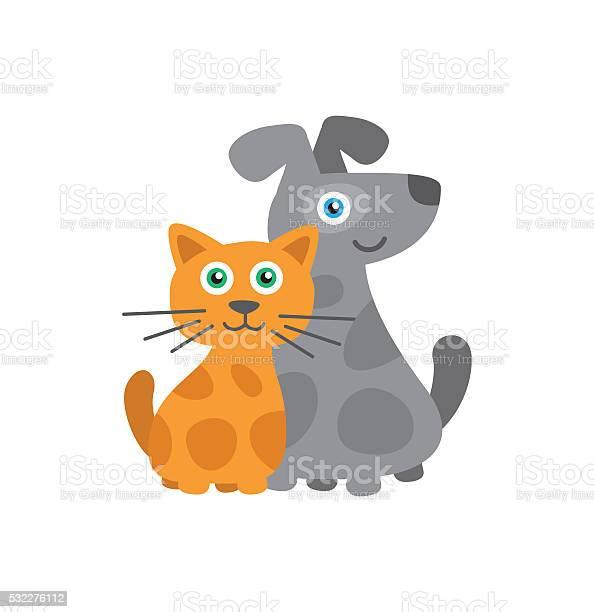 Cat and dog vector id532276112?b=1&k=6&m=532276112&s=612x612&h=6wbur2qf9np21sl8figdkvyesku7te5bbbwfuhbghcm=
