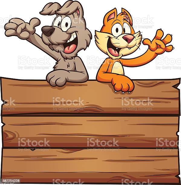 Cat and dog vector id587214228?b=1&k=6&m=587214228&s=612x612&h=evqmzwrytbdd5lydzov a3uty8kqmthp933awzaal5a=