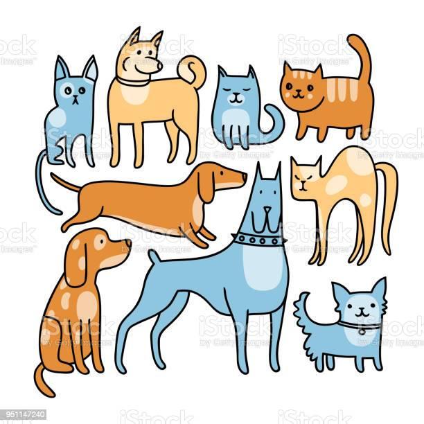 Cat and dog vector id951147240?b=1&k=6&m=951147240&s=612x612&h=ncfpwvkiklqeghn9lbd9rc0ug czc1obh6gsmjypq2g=
