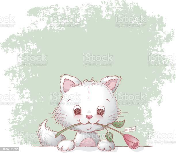 Cat and valentine rose vector id165792785?b=1&k=6&m=165792785&s=612x612&h=r11omwik x0ozszsf1wgo8o hguprhcbww1pfpgcd5s=