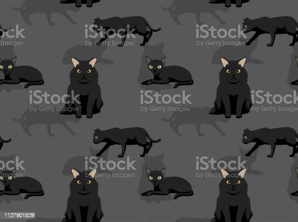 Cat black cute cartoon background seamless wallpaper vector id1127901529?b=1&k=6&m=1127901529&s=612x612&h=wn83t9btj3xbxweaqutbyazpbpzejusvptup8i pv q=