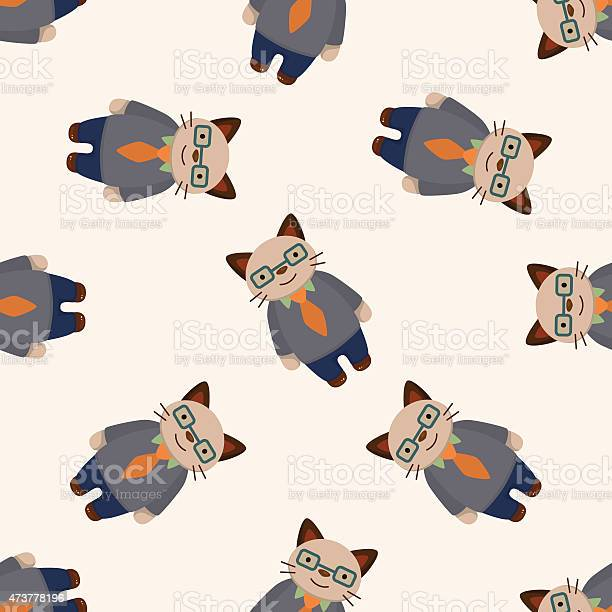 Cat cartoon cartoon seamless pattern background vector id473778196?b=1&k=6&m=473778196&s=612x612&h=ogwp0b30wo8cb1nk8ddv knseuux kzzo3ggxeg6 xs=