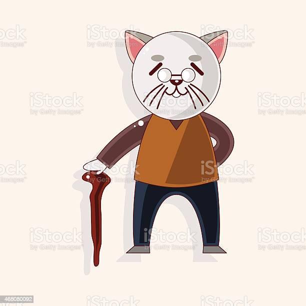 Cat cartoon theme elements vector id468080092?b=1&k=6&m=468080092&s=612x612&h=fk 8pfnvqhqgqvpox oxa1 ogfujgoyrwt rwwdfwok=