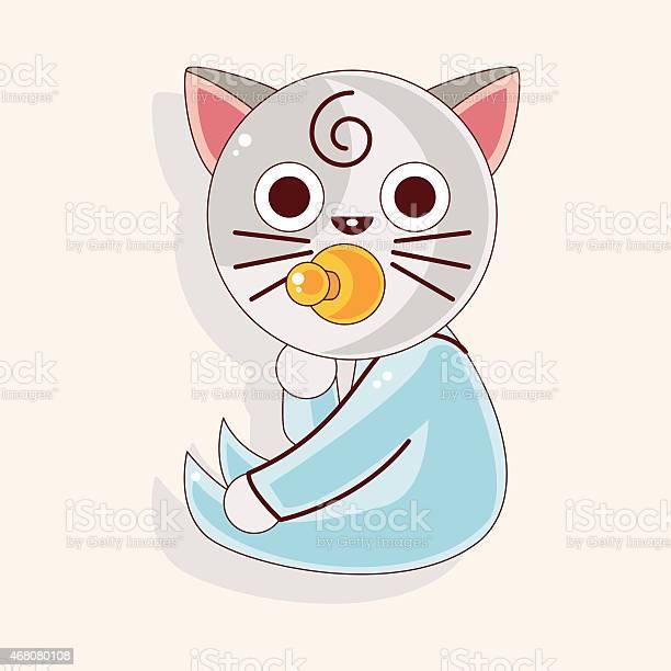 Cat cartoon theme elements vector id468080108?b=1&k=6&m=468080108&s=612x612&h=jkawvczgew7eny9mvpu5pmaa9 eqw5x ufvr9y5n854=