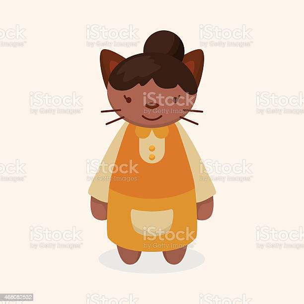 Cat cartoon theme elements vector id468082532?b=1&k=6&m=468082532&s=612x612&h=tnjiywxusmjsfzigo9kj4odeyp2ukicfrfnmbim8ke0=