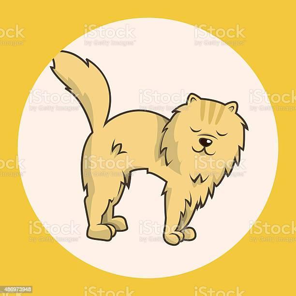 Cat cartoon theme elements vector id486973948?b=1&k=6&m=486973948&s=612x612&h=q2yxwyhackfzucvj7lnzt2pzzz3phfdq56k6x1vkcfq=