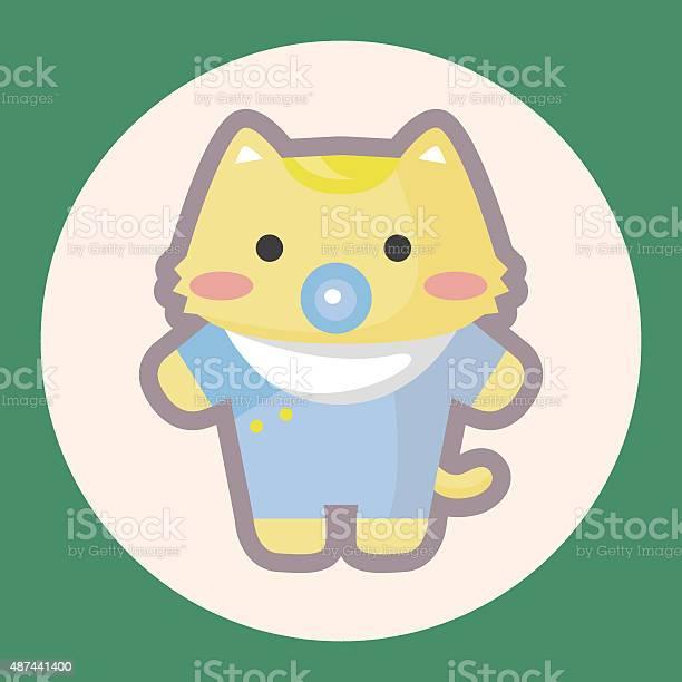 Cat cartoon theme elements vector id487441400?b=1&k=6&m=487441400&s=612x612&h=wwx tqahnwuvqjkdyuqktmhm g w6vapl8d3scrfgci=