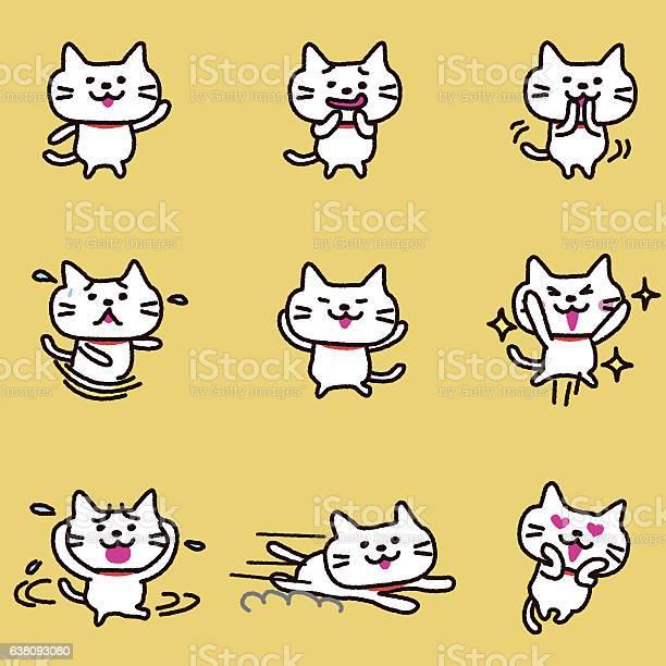 Cat character vector id638093080?b=1&k=6&m=638093080&s=612x612&h=buwm4y2zaekwjn knughig4gbwtjg0ikwa7i5 wdvf0=