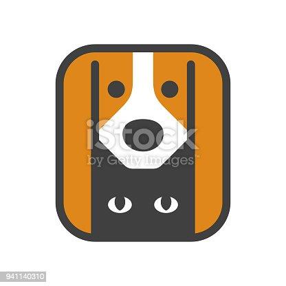 istock Cat & Dog 941140310