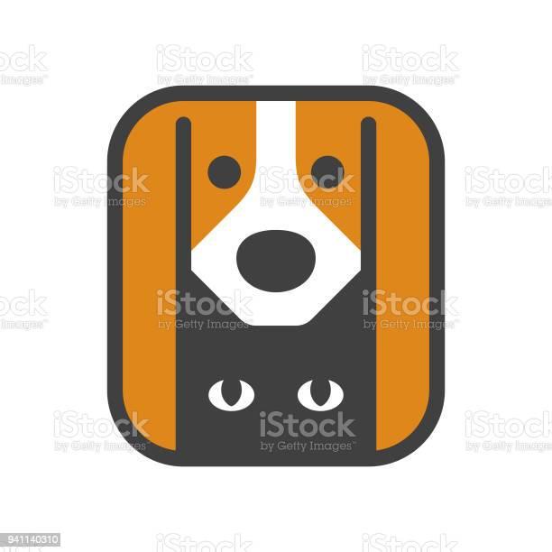 Cat dog vector id941140310?b=1&k=6&m=941140310&s=612x612&h=fcupjhkdl7bysqbityrouswbv85gve0hglnvy18g6yc=