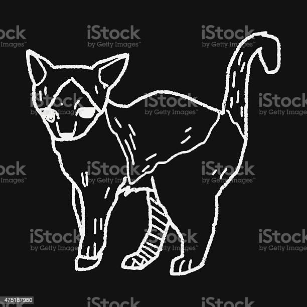 Cat doodle drawing vector id475187980?b=1&k=6&m=475187980&s=612x612&h=rks55 e58b8i4 yhjltdlyumbtvxltqolcncfadjhsy=