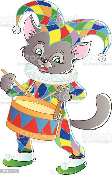 Cat drummer vector id123087759?b=1&k=6&m=123087759&s=612x612&h=9xrhtao lzxkmd0p52 azn3i4y8qmup8jpne1gjwgja=