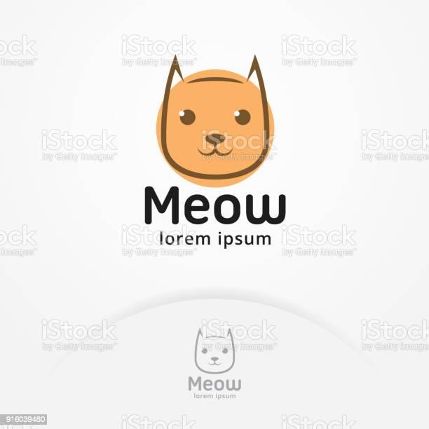 Cat emblem design vector id916039480?b=1&k=6&m=916039480&s=612x612&h=ond50q wdqjfpi2vnjfzf2n 4pnc uom24ywhycpj0y=