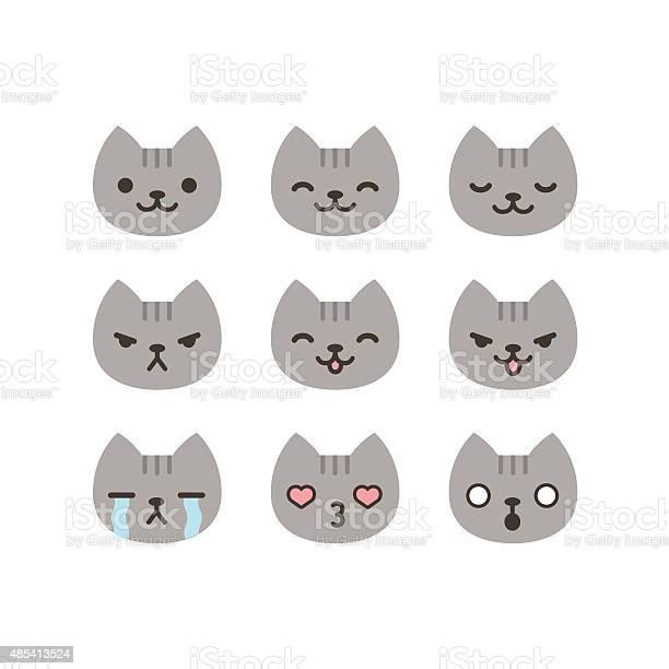 Cat emoticons vector id485413524?b=1&k=6&m=485413524&s=612x612&h=8ozho 9bhcbt vlrazkahvxebn9wrl 0qnhbwrjpoig=