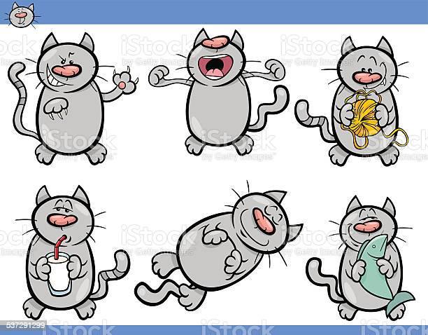 Cat emotions cartoon illustration set vector id537291299?b=1&k=6&m=537291299&s=612x612&h=0nd9rrhhyzr h j5vvqbazkwm5ofrrvx9ujoea0px1w=