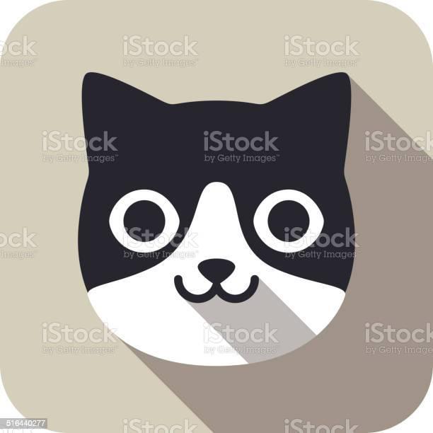 Cat face flat icon series vector id516440277?b=1&k=6&m=516440277&s=612x612&h=6c2twq1hazpqlunmob9rqs9vjhglios8st 0rff7gay=