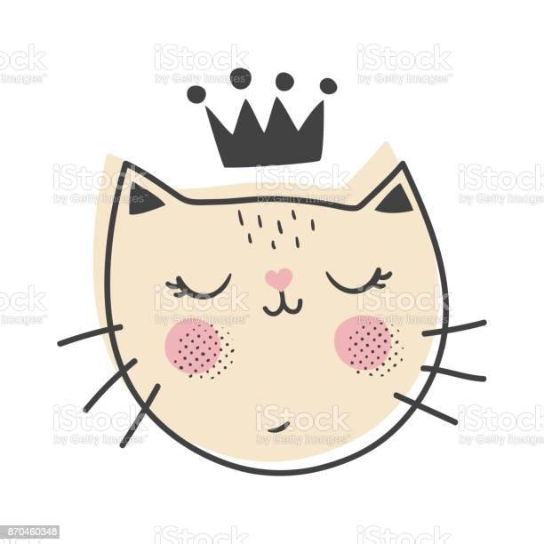 Cat head vector id870460348?b=1&k=6&m=870460348&s=612x612&h=cjvvin0ebjaflpvxayxhm0ybrqmk8dzyjlqne904c e=