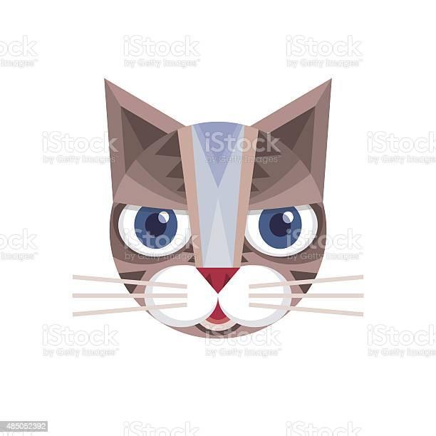Cat head vector sign illustration vector id485052392?b=1&k=6&m=485052392&s=612x612&h=m 7ffyxumvgdswpsulavznfz6u8jhorv qvl8qga3xs=