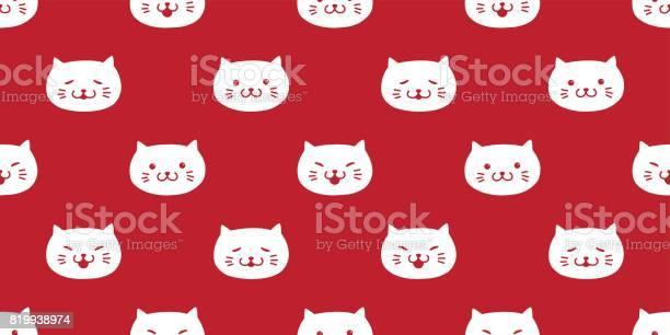 Cat kitten icon vector seamless pattern wallpaper background vector id819938974?b=1&k=6&m=819938974&s=612x612&h=pq3eymszqyzc5g m7acp75dr c iw2xu 7w8s rpcfs=