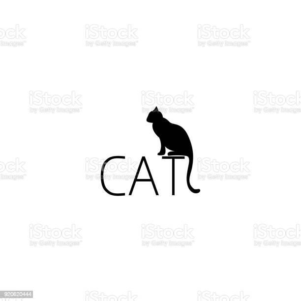 Cat logo graphic design concept vector id920620444?b=1&k=6&m=920620444&s=612x612&h= 9tjvdvsd3vm5oankg8mw3mgt9pt4lcc3bvq8xpljby=