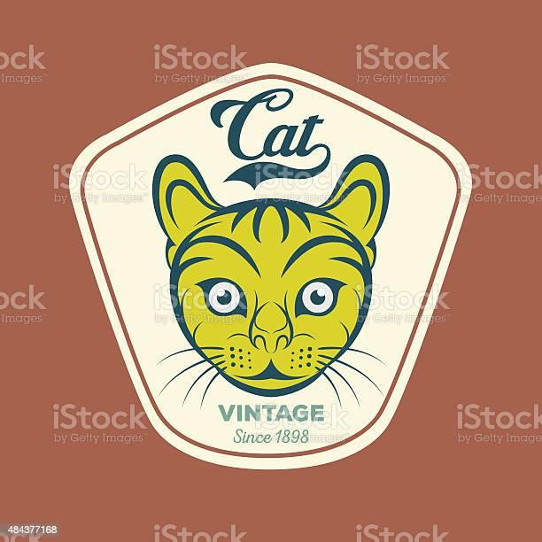 Cat logo vector id484377168?b=1&k=6&m=484377168&s=612x612&h=fdsavh61tous4xchtmgc0pxkdxaquzryw1k txbg7nm=