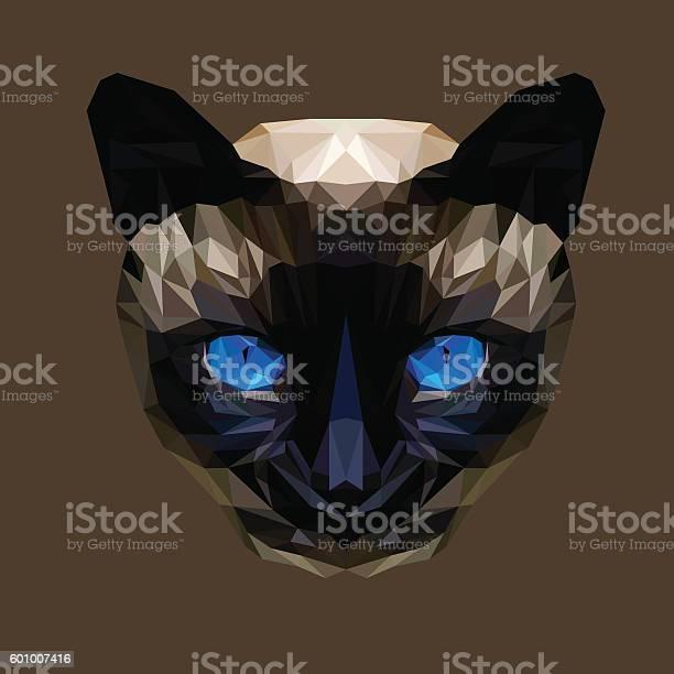 Cat low poly vector id601007416?b=1&k=6&m=601007416&s=612x612&h=y9q6h10qnmvwmppfcnx9nmcg6sw1emia8zhyh22ueww=