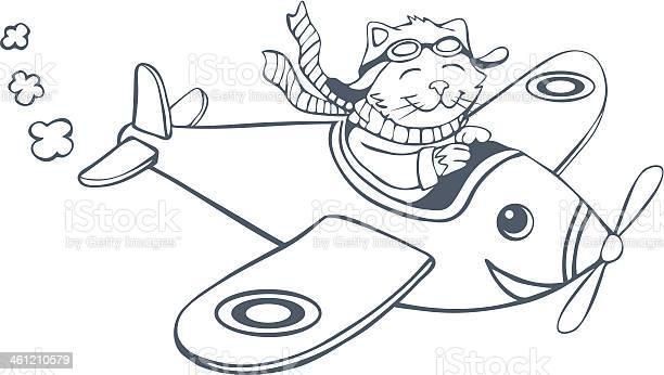 Cat on a plane vector id461210579?b=1&k=6&m=461210579&s=612x612&h=etyve5gctngoihibo730qrnlhou e1ziujwqldq7squ=