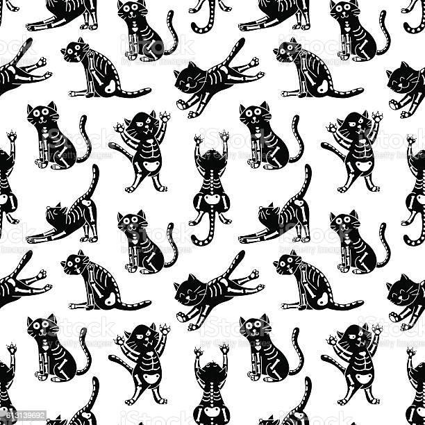 Cat pattern vector id613139692?b=1&k=6&m=613139692&s=612x612&h=cw3sbo1akxcbknnaqjumcecblsima6uohzmrk2ohiba=