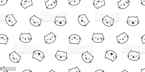 Cat seamless pattern kitten vector scarf isolated background repeat vector id959462762?b=1&k=6&m=959462762&s=612x612&h=9vhcu jb8tphbq1q4 0qsgffhep7bkw7rkd  36x v8=