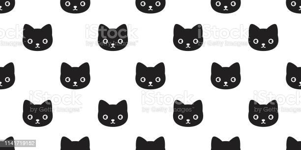 Cat seamless pattern vector pet kitten calico repeat wallpaper scarf vector id1141719152?b=1&k=6&m=1141719152&s=612x612&h=cc9icbmrtaqbax g1qamorzs5v63zqa640gc5rqn8ka=