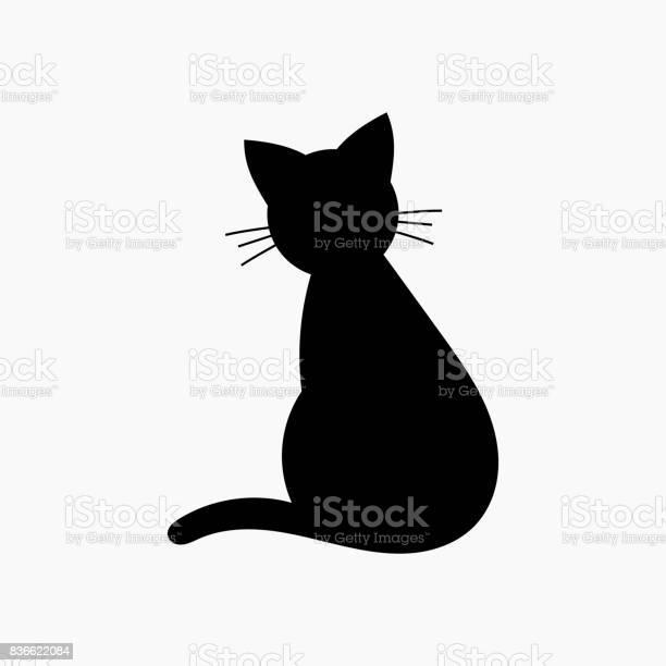 Cat shape icon vector id836622084?b=1&k=6&m=836622084&s=612x612&h=bqmozfp9x5esdrisiu 9nqwldx3yw8zyi hnm fpjai=