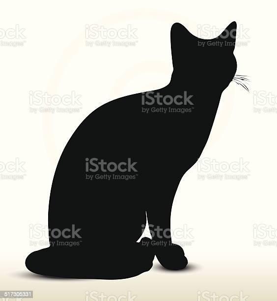 Cat silhouette vector id517305331?b=1&k=6&m=517305331&s=612x612&h=qb2wsc8et s9imlrse6lyfvodxjihys7r3cqk riox4=