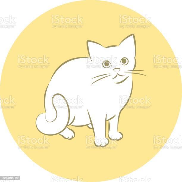 Cat sitting down vector id830388282?b=1&k=6&m=830388282&s=612x612&h= l0lp39hpflqipyckcyc3sewbuuvfpqjw4qlkee3xnm=