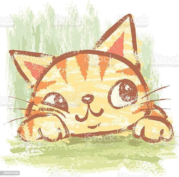 Cat that is relaxing vector id165692836?b=1&k=6&m=165692836&s=612x612&h=zkjswpyjzg7mvly pk7dk2wlkwr1wdcs56nw0qlouka=