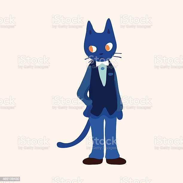 Cat theme elements vectoreps vector id469109430?b=1&k=6&m=469109430&s=612x612&h=mhkzenwbwunqyatgo8alz4uqvuvtykcoe6lzsvg psk=