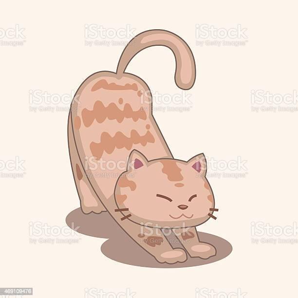 Cat theme elements vectoreps vector id469109476?b=1&k=6&m=469109476&s=612x612&h= azz3i2tkjly8uedrnwj1fbfrijx4dccshxywyow7x0=