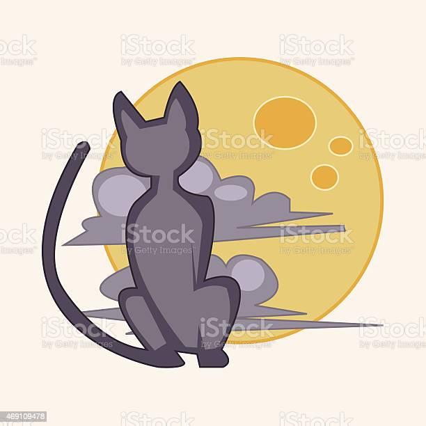 Cat theme elements vectoreps vector id469109478?b=1&k=6&m=469109478&s=612x612&h=26 k39cn9jjdwqi ztt6hwli2yu w ivejrzlcvixw0=