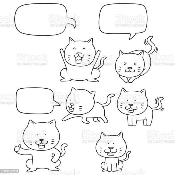 Cat vector id689582234?b=1&k=6&m=689582234&s=612x612&h= 5avaa3shywnwjest0s0ok9qbx1xo0vvcvsketo6bek=