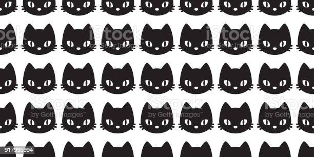 Cat vector seamless pattern halloween isolated wallpaper background vector id917995994?b=1&k=6&m=917995994&s=612x612&h=ufmcf1gvxezf9hif7safbdsogcea62d9bdlgfptynv8=