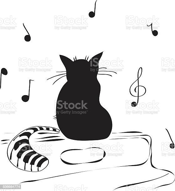 Cat who is very fond of music vector id536664774?b=1&k=6&m=536664774&s=612x612&h=udlnhrgxs7opa9jtlxmwrjc1itqo1ypi1z0epzmhbvu=