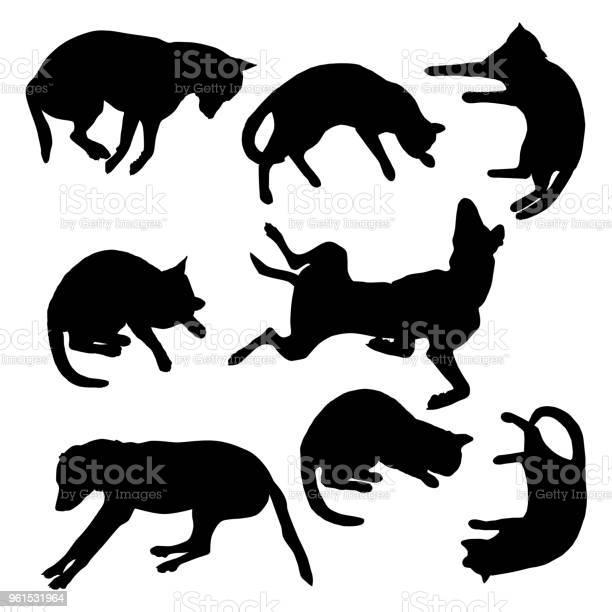 Cat dog vector id961531964?b=1&k=6&m=961531964&s=612x612&h=0nx4vwbbskubfoudgzzdvacxwj7zqee2a20ylgy9age=