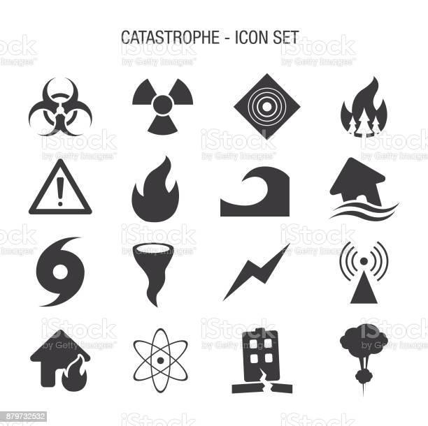 Catastrophe icon set vector id879732532?b=1&k=6&m=879732532&s=612x612&h=txxjpvhtfg68pr1nfpmsgy9xgaej2s5twq4k 5249tk=