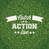 Catch all the action live