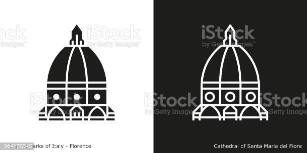 Cathedral of santa maria del fiore icon vector id954736046?b=1&k=6&m=954736046&s=612x612&h= px37xfdt9syukg7x2txx9snh59f0voyzcorbvjb52o=